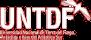 Logo de la UNTDF