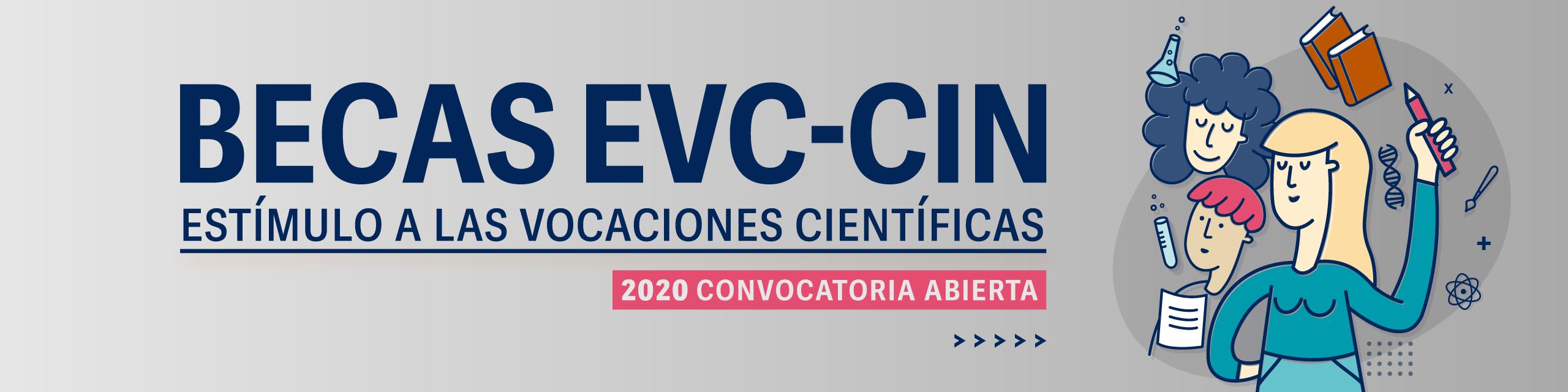 EVC-CIN 2020
