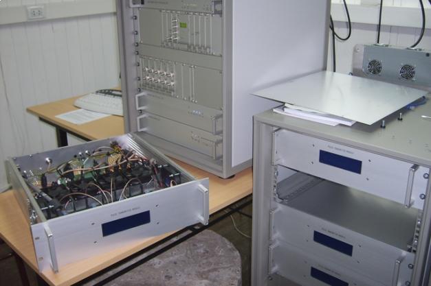 Es un proyecto impulsado por el Instituto de Física de la Atmosfera de la Universidad de Rostock