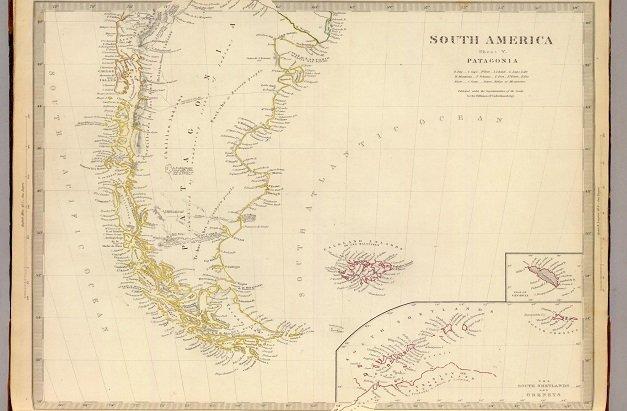 La UNTDF presentó un libro sobre la construcción territorial del extremo sur de América
