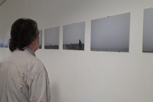 "La Universidad Inauguró la muestra fotográfica ""35 minutos"""