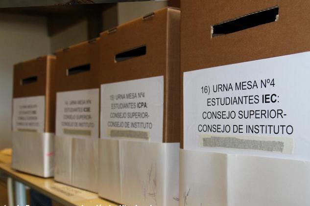 Se encuentran exhibidos los padrones provisorios para las elecciones UNTDF 2019