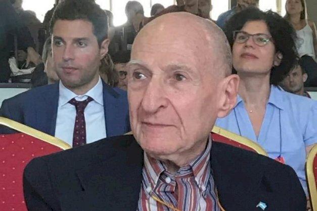 Condolencias por la reciente partida del biomédico Máximo Valentinuzzi