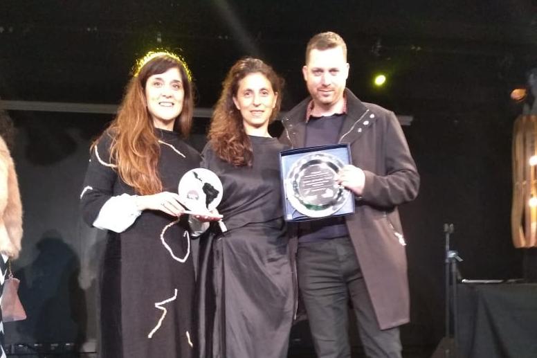 El premio que otorga la Universidad Nacional de Quilmes a las mejores Producciones TV Universitaria Latinoamericana