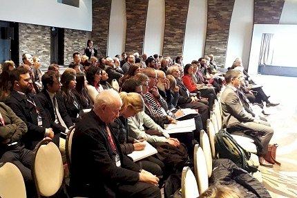 Se abrió la convocatoria para Reuniones Científicas 2020