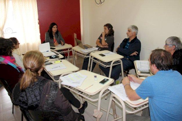 La UNTDF trabaja para bajar los niveles de deserción estudiantil